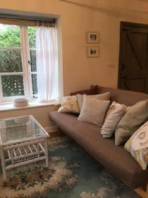 Holiday rental in Medstead, Alton Hampshire